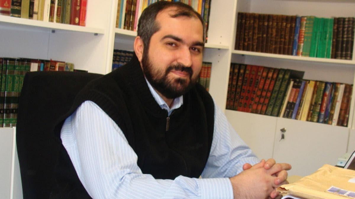 Mehmet Boynukalın kimdir? Nereli? Mehmet Boynukalın biyografisi