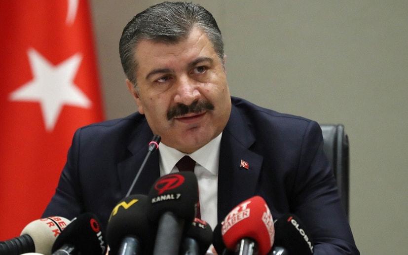 Bakan Koca uyardı: 'Ciddi kısıtlamalar getirmeden vatandaşlarımız rehavetten kurtulsun'