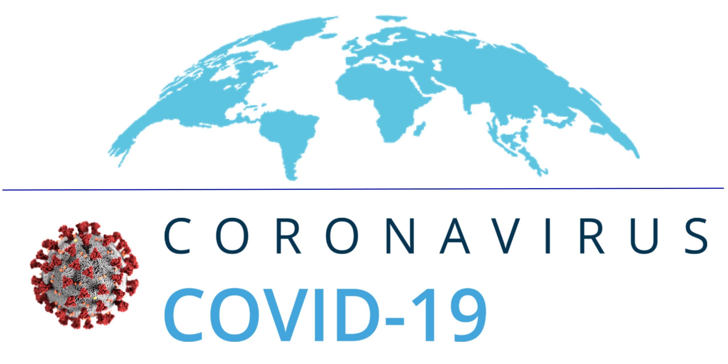 Dünya genelinde koronavirüs bilançosu açıklandı! Vaka sayısı 17 milyonu geçti