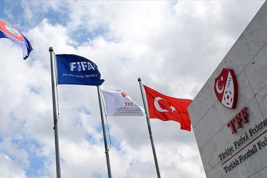 Süper Lig'de olacak takımlar kesinleşti!