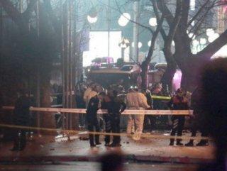 Saldırısında kullanılan araç Şanlıurfa'dan Çalınarak Yapıldı