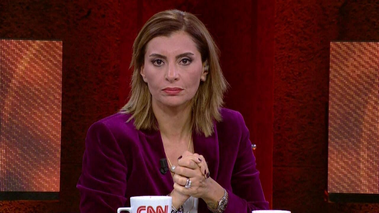 Hande Fırat'tan Dilipak ve Kaplan'a eleştiri: Yazıklar olsun