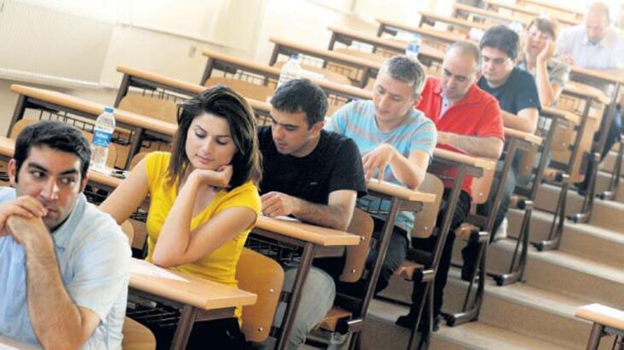 Ertelenen ALES/2 sınav saati | ALES 2 sınavı saat kaçta başlayacak ve  saat kaçta bitecek?
