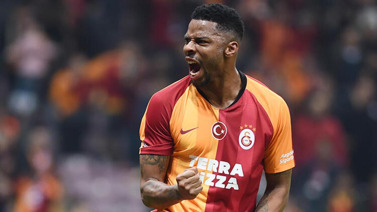 Galatasaray, Donk ile uzlaştı!