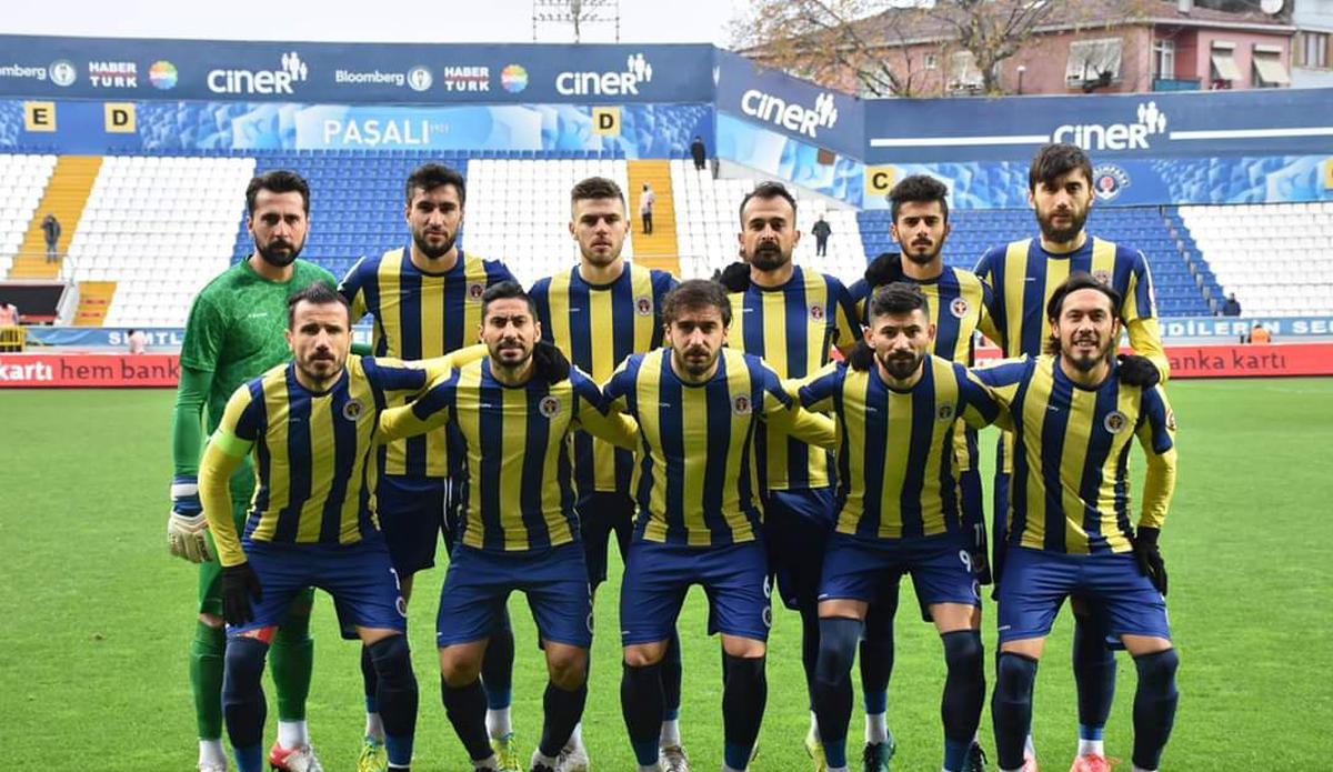 Menemenspor'da 9 oyuncu koronavirüse yakalandı!