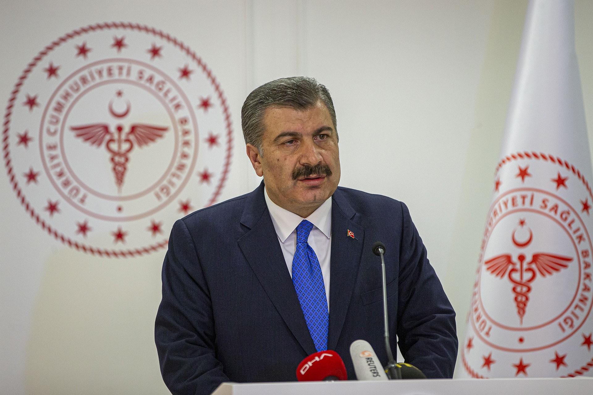 15 Ağustos koronavirüs tablosu|Vaka sayısı kaç oldu bugün Türkiye ?