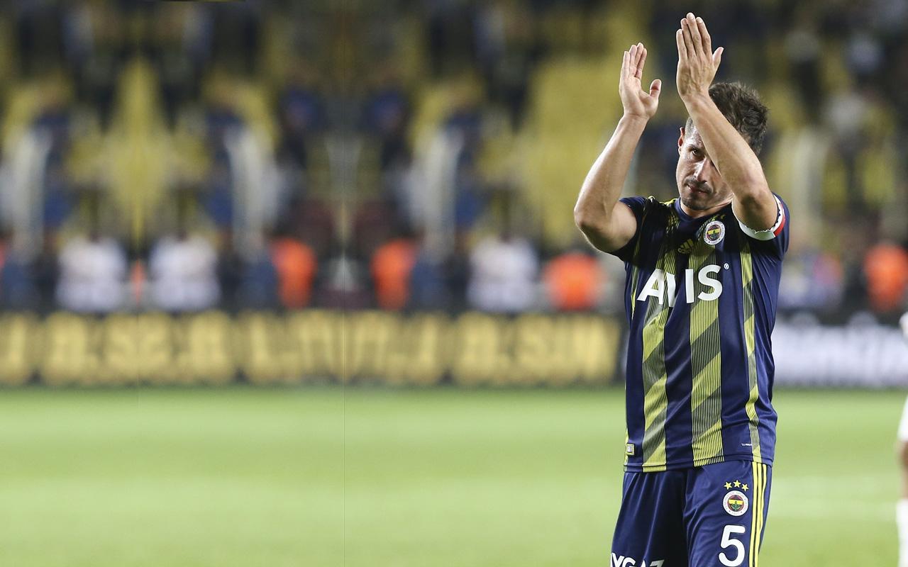 Emre Belözoğlu futbolu neden bıraktı?