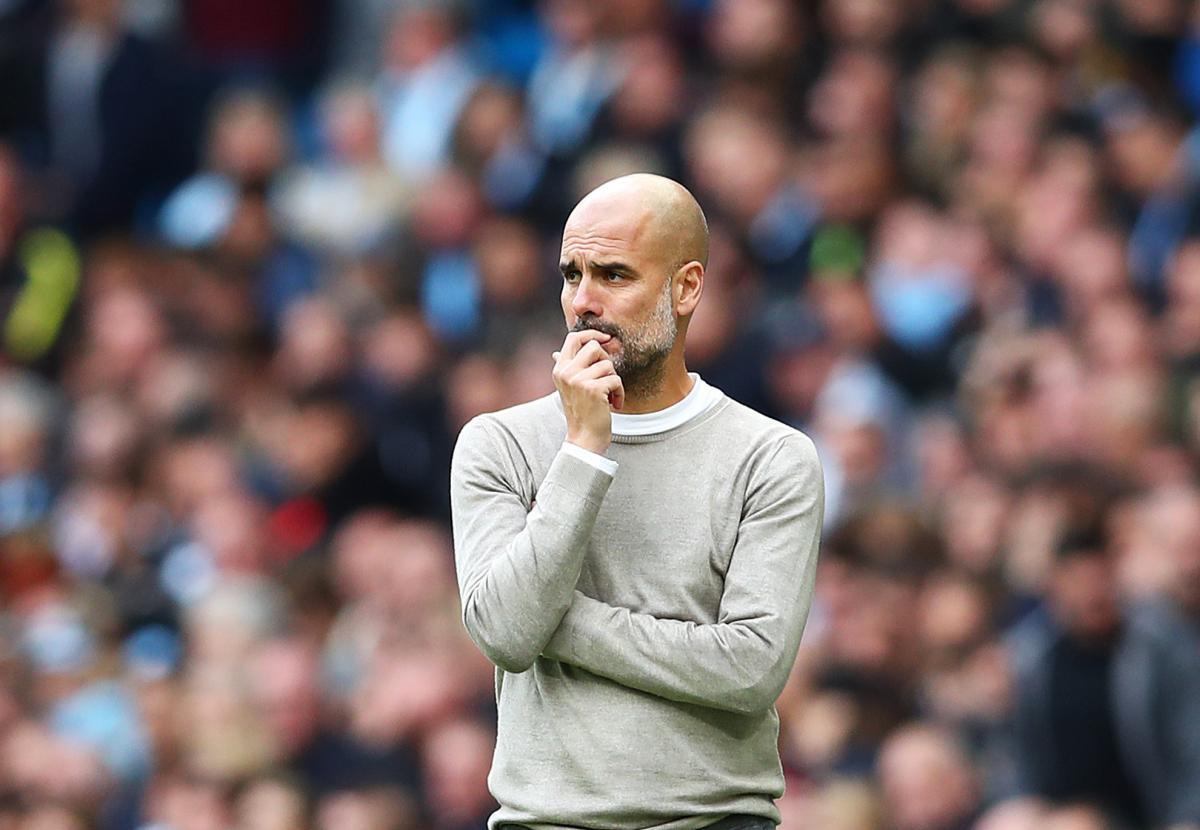 Manchester City'de Guardiola'nın koltuğu sallanıyor!