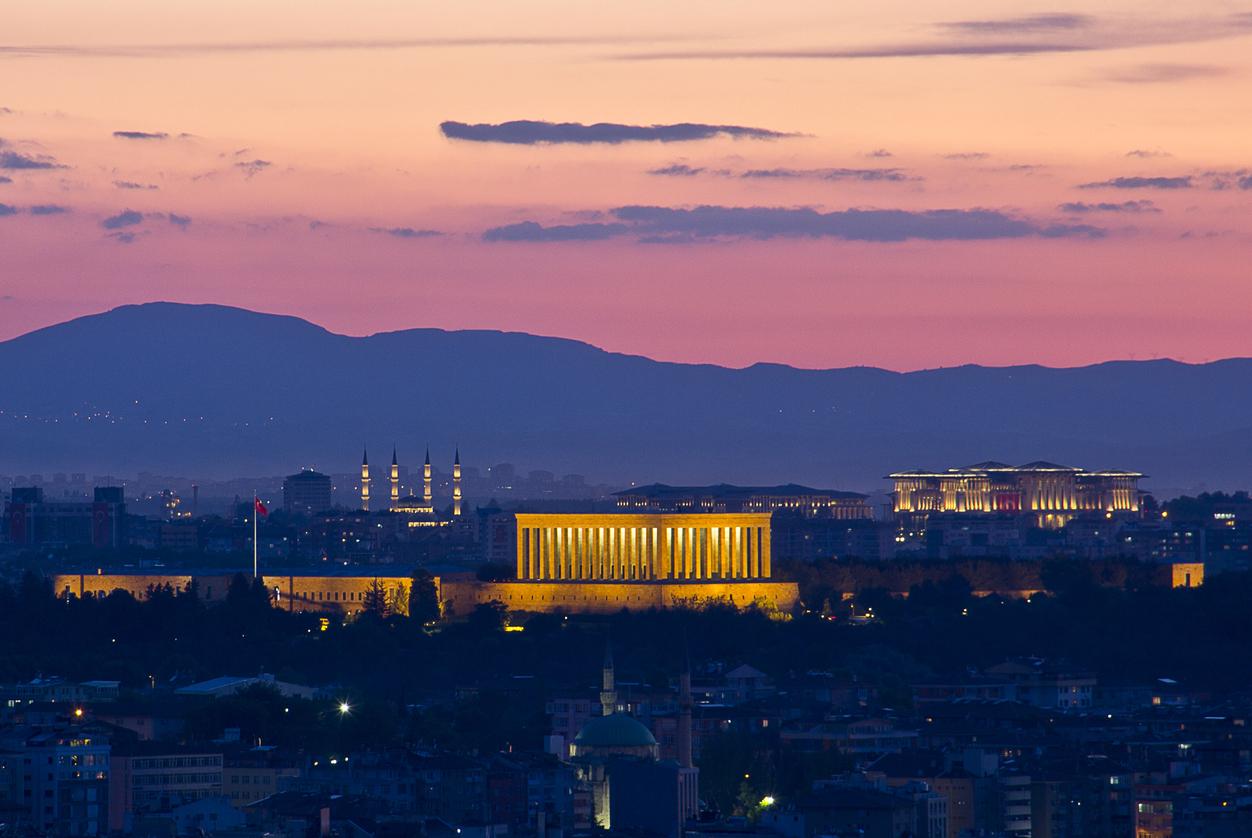 Ankara'nın neyi meşhur? Ankara'nın yemekleri ve yöresel lezzetleri nelerdir?