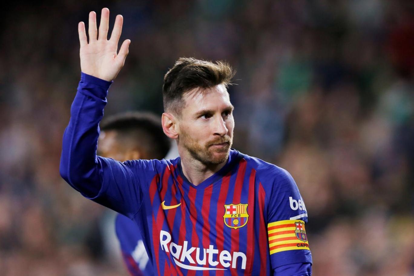 Messi'nin bonservis bedeli belli oldu!