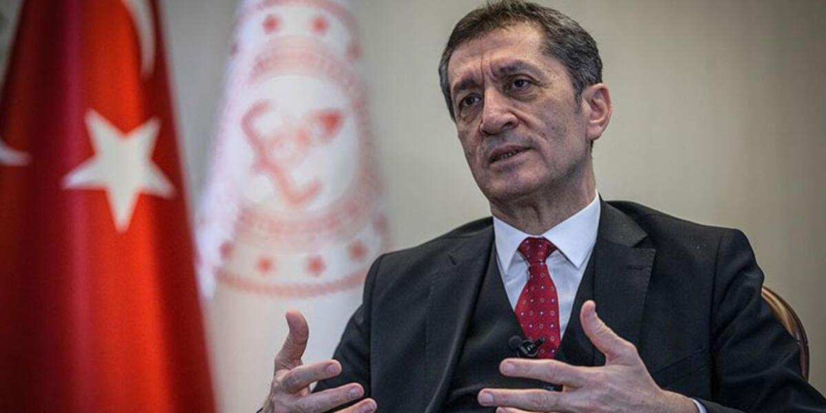 Milli Eğitim Bakanı Selçuk'tan Giresun'daki okullara yönelik açıklama
