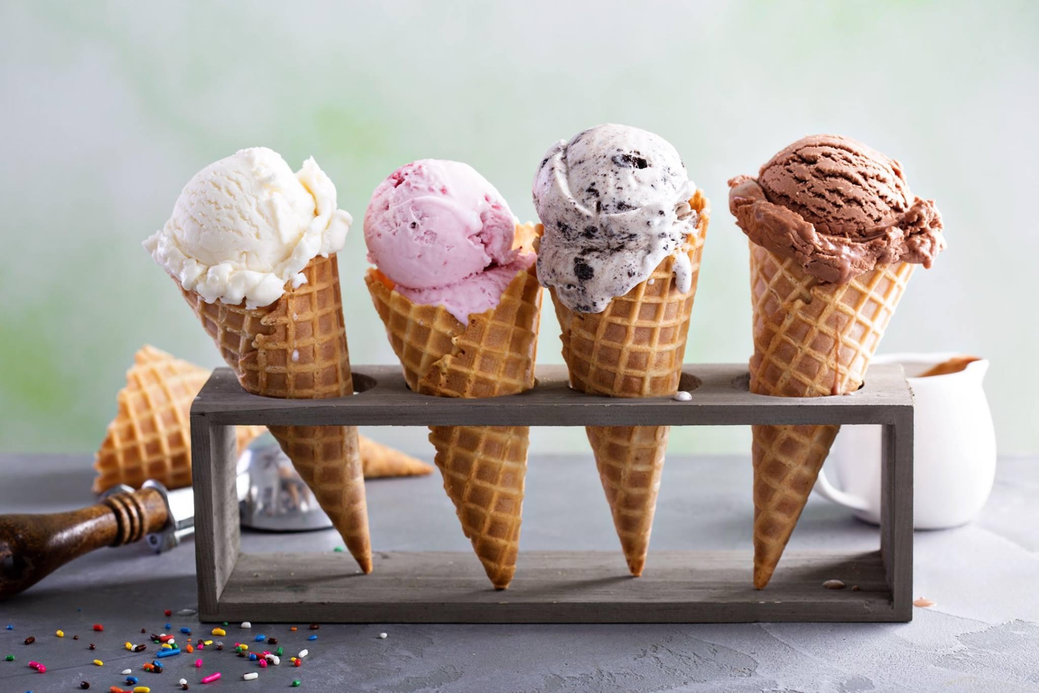 Dondurma yapımı | Evde, kolay dondurma tarifi