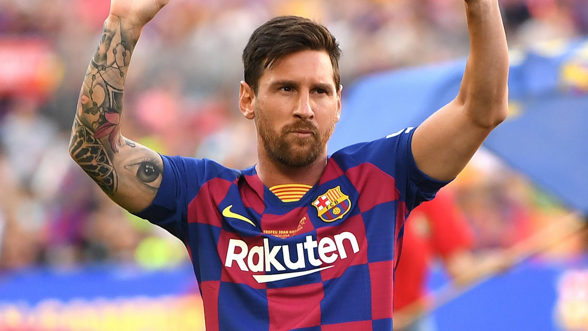 Messi'nin babası, Arjantinli yıldızın transferini açıkladı!