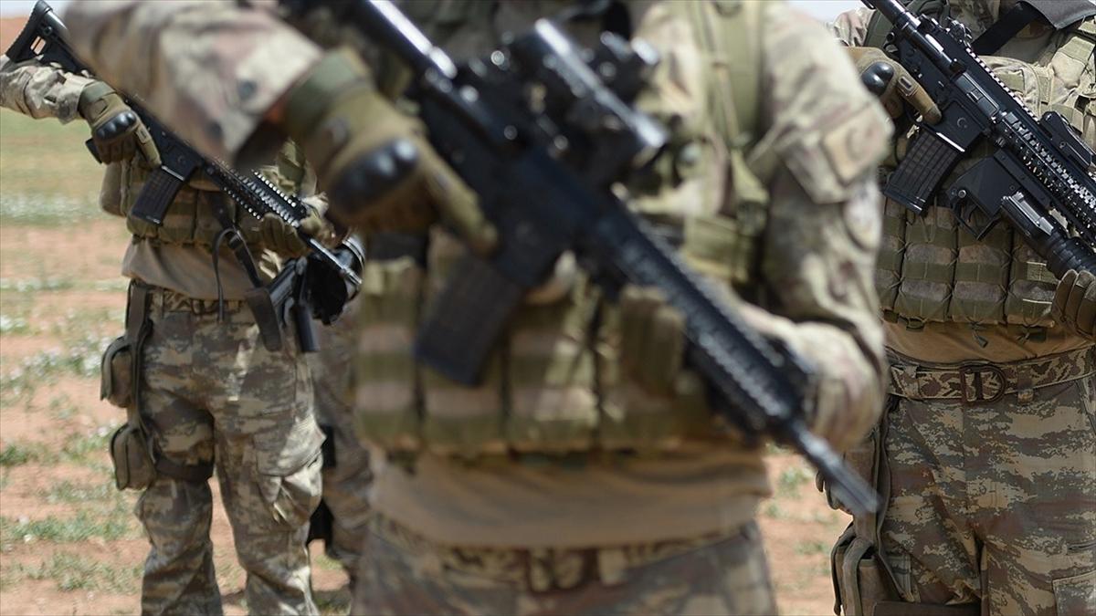 MSB açıkladı: 11 terörist, komandolar tarafından öldürüldü