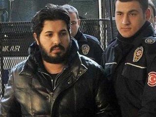 """Rıza Sarraf tutuklayan savcı: """"ABD ADALETİ İLE TANIŞACAK"""""""