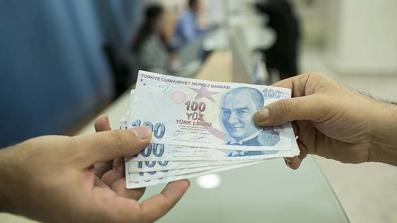 Bakan Selçuk açıkladı: Nakdi ücret desteği ödemeleri 8-9 Eylül'de yapılacak