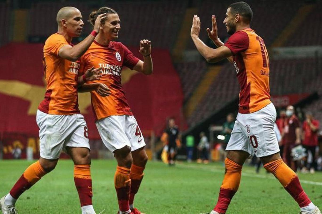 Galatasaray kimleri transfer etti 2020?