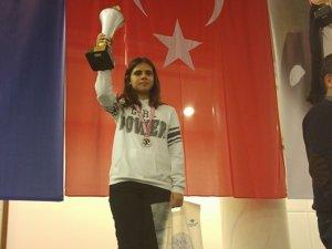Yakacık Balkanlar Koleji' nin Güneş'i Milli Takım Kampında