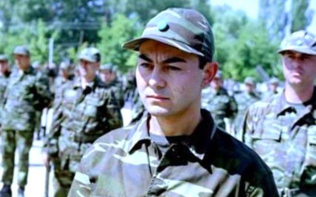 Ermeni radyosu, 'Azeri askerleri öldürdük' haberinde Serdar Ortaç fotoğrafı kullandı