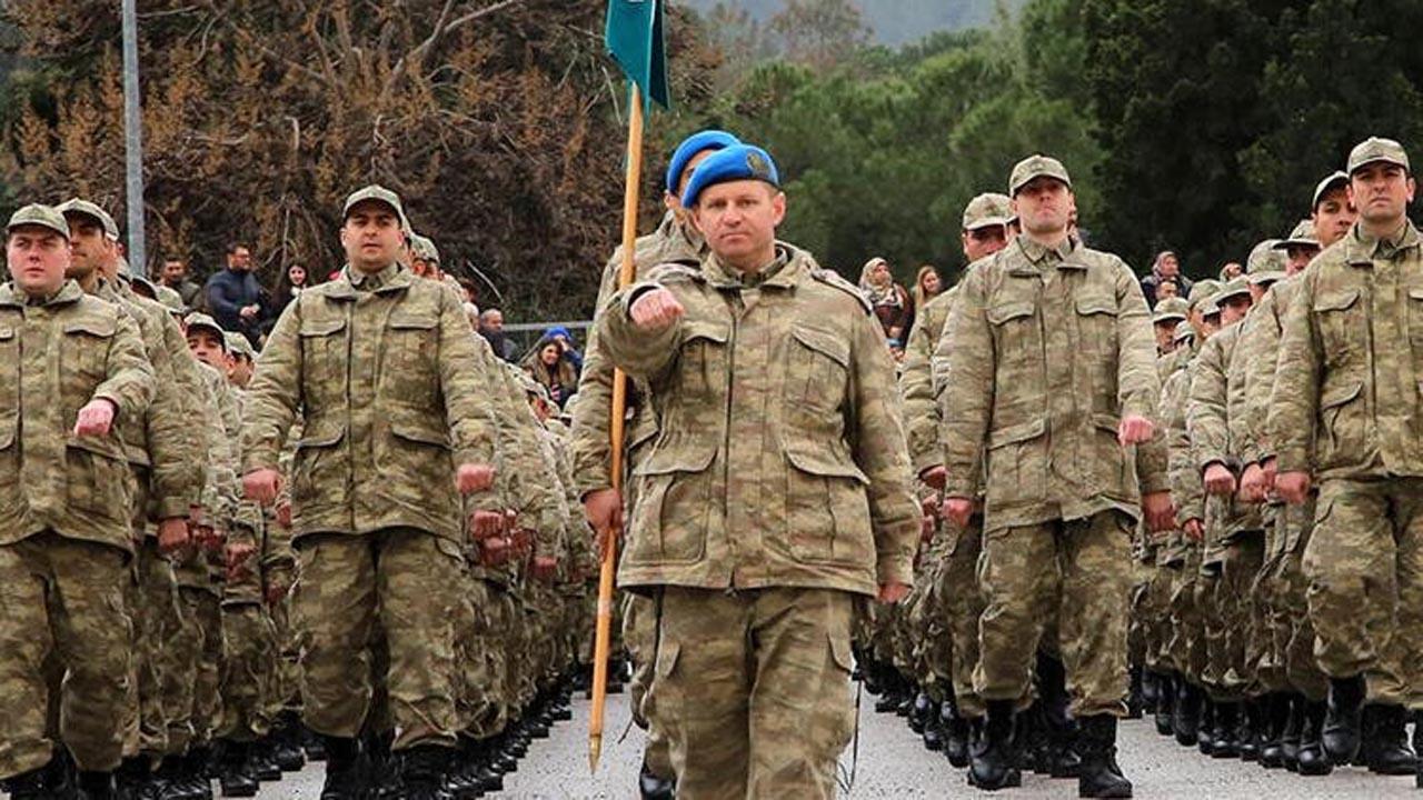 Kasım celbi askerlik yerleri saat kaçta açıklanacak? e-Devlet 2020 Askerlik yerleri sorgulama