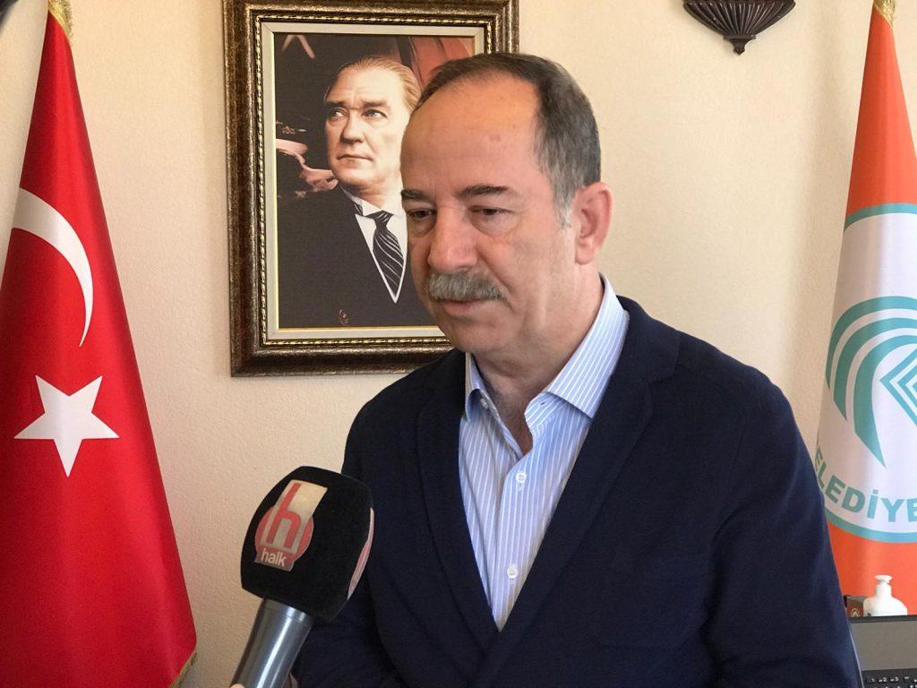CHP Edirne Belediye Başkanı Recep Gürkan kimdir? Nereli? Kaç yaşında?