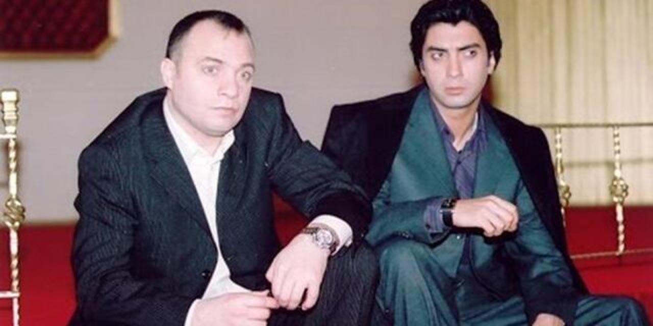 Kurtlar Vadisi'nin Polat Alemdar ile Çakır'ı yıllar sonra aynı dizide!