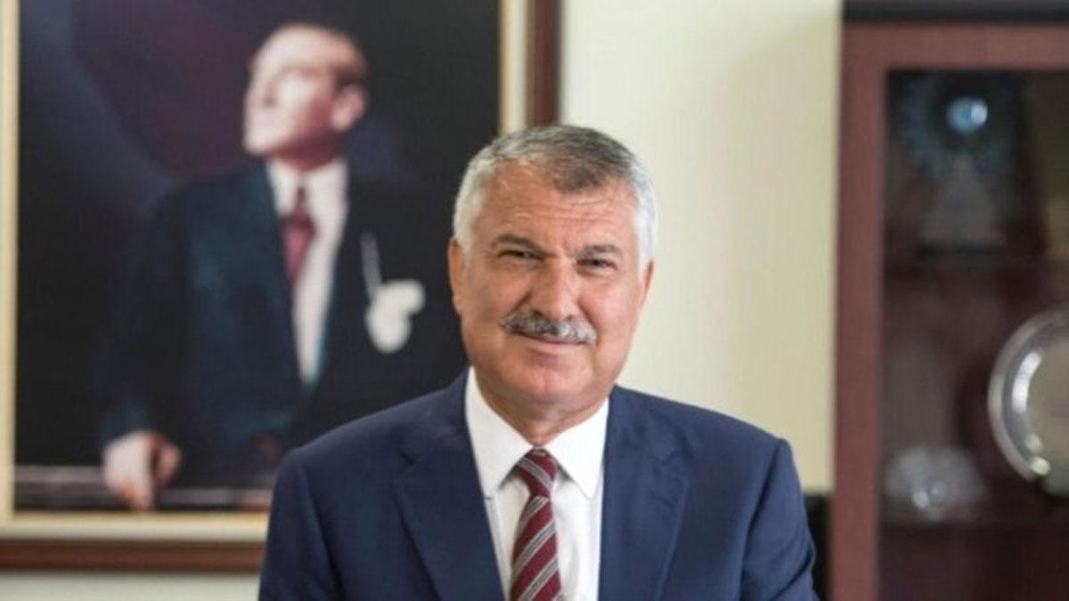 Adana Büyükşehir Belediye Başkanı Zeydan Karalar'dan kötü haber!