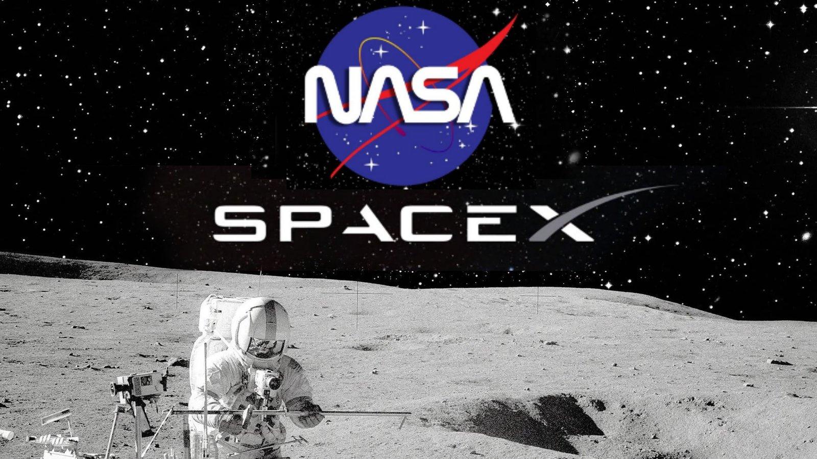 NASA, 4 astronotu taşıyan SpaceX uzay aracını fırlattı