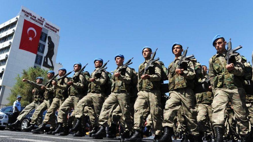 Paralı askerlik nasıl yapılır? Bedeli askerlik şartları nelerdir?