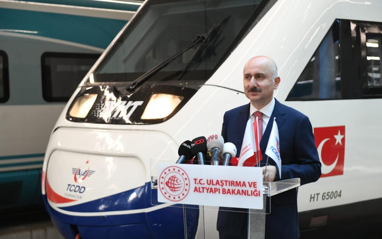 TCDD ve PTT'den, öğretmenlere tren bileti ve kargo ücretlerinde indirim müjdesi