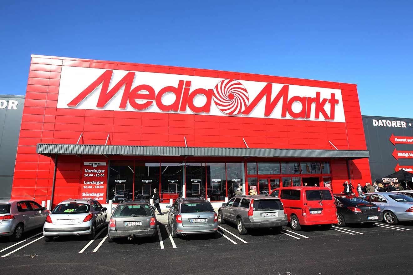 Media Markt (Black Friday) Şahane Cuma ne zaman başlıyor? Media Markt Şahane Cuma 2020