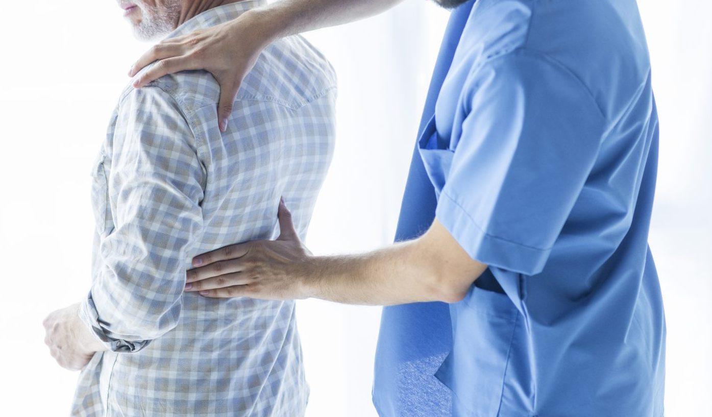 Bel ağrısı nedir, neden olur? Ne iyi gelir, nasıl geçer? Bel ağrısı için hangi bölüme gidilir?