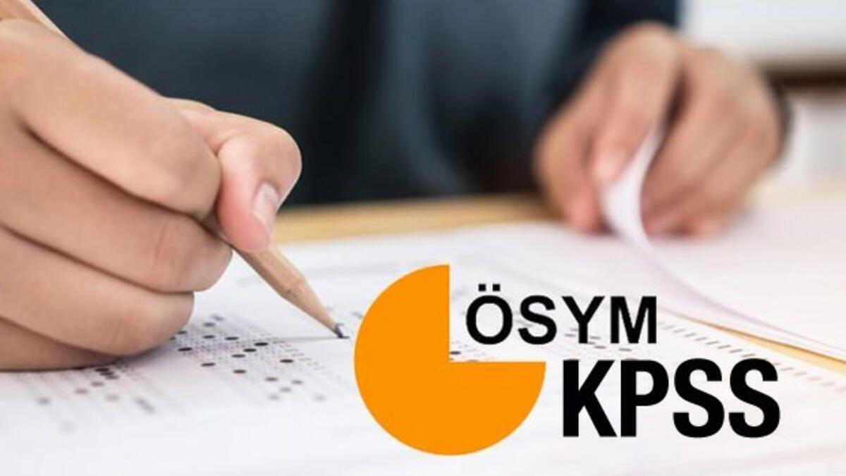 KPSS ön lisans tercih robotu 2020 | KPSS branş bazında sıralamalar