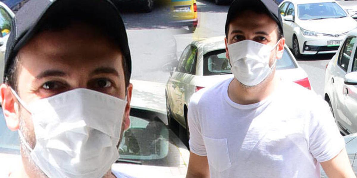 Yakın arkadaşlarının ardından Oğuzhan Koç da koronavirüse yakalandı