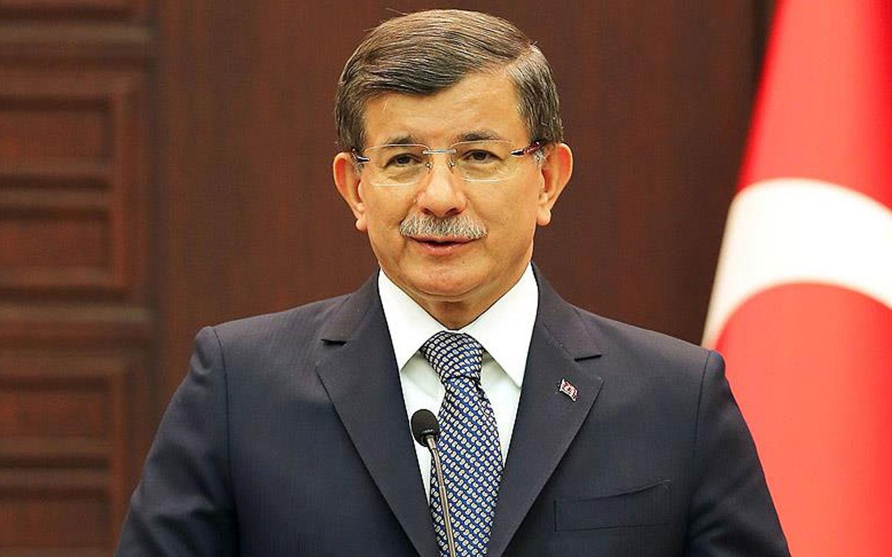Ahmet Davutoğlu korona mı oldu? Koronavirüse mi yakalandı? Ahmet Davutoğ'nun sağlık durumu nasıl?