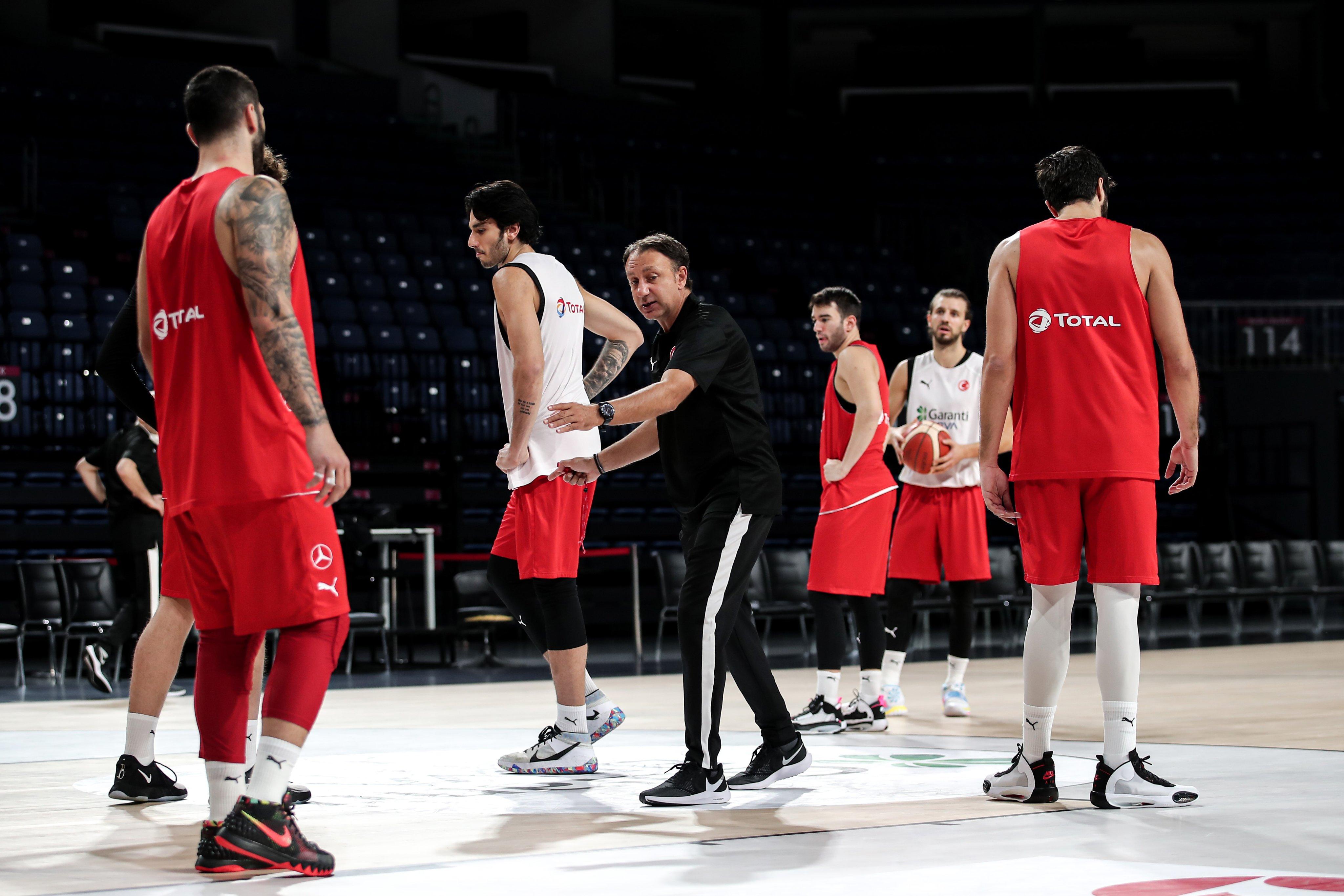 Türkiye 73-71 Hollanda EuroBasket | MAÇ SONUCU