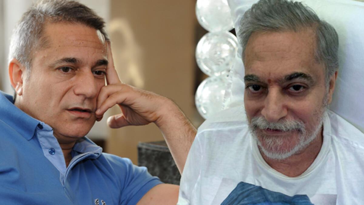 Mehmet Ali Erbil kimdir, kaç yaşında ve nereli? Mehmet Ali Erbil'in hastalığı 'kaçış sendromu' nedir?