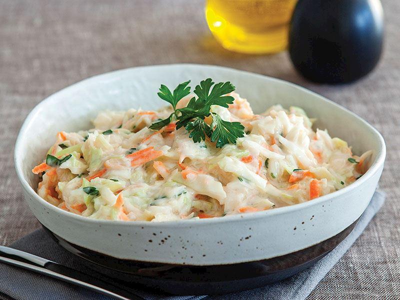 Masterchef Lahana Salatası nasıl yapılır? | Lahana Salatası tarifi| Malzemeleri nelerdir?