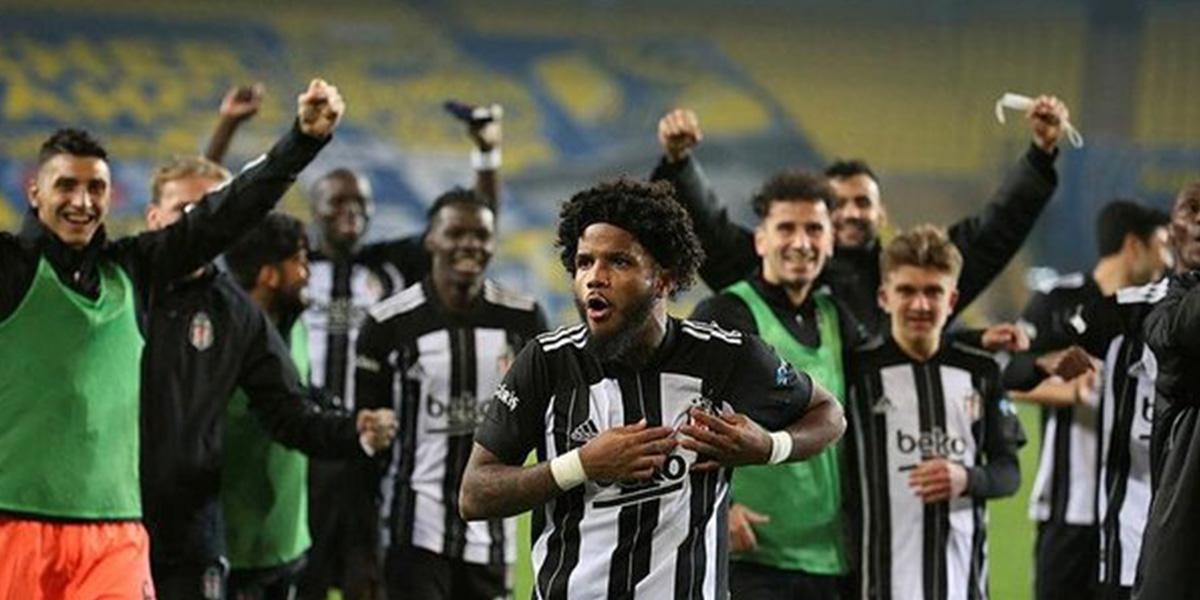Beşiktaş'tan dev derbi sonrası Fenerbahçe'ye olay gönderme!