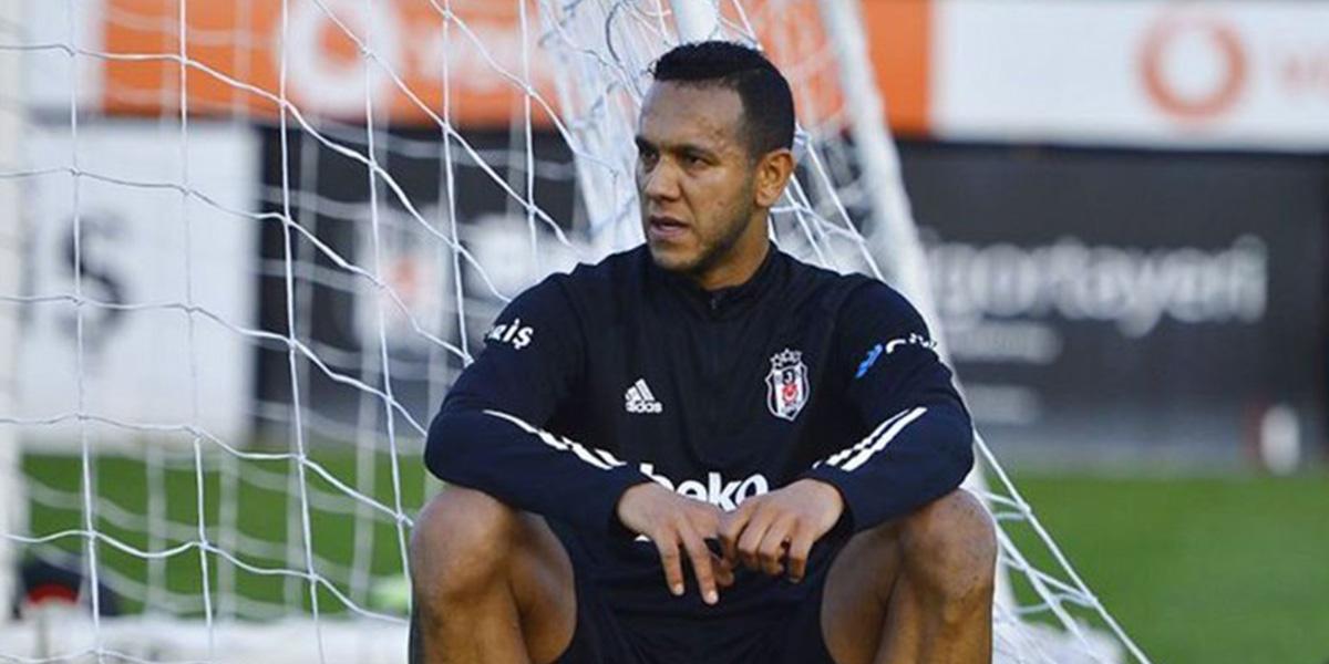 Beşiktaş'a Josef De Souza şoku!