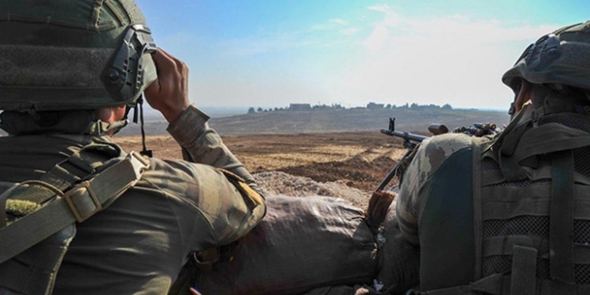 Son dakika: İçişleri Bakanlığı'ndan flaş açıklama: 4'ü PKK-KCK'lı 5 terörist teslim oldu.