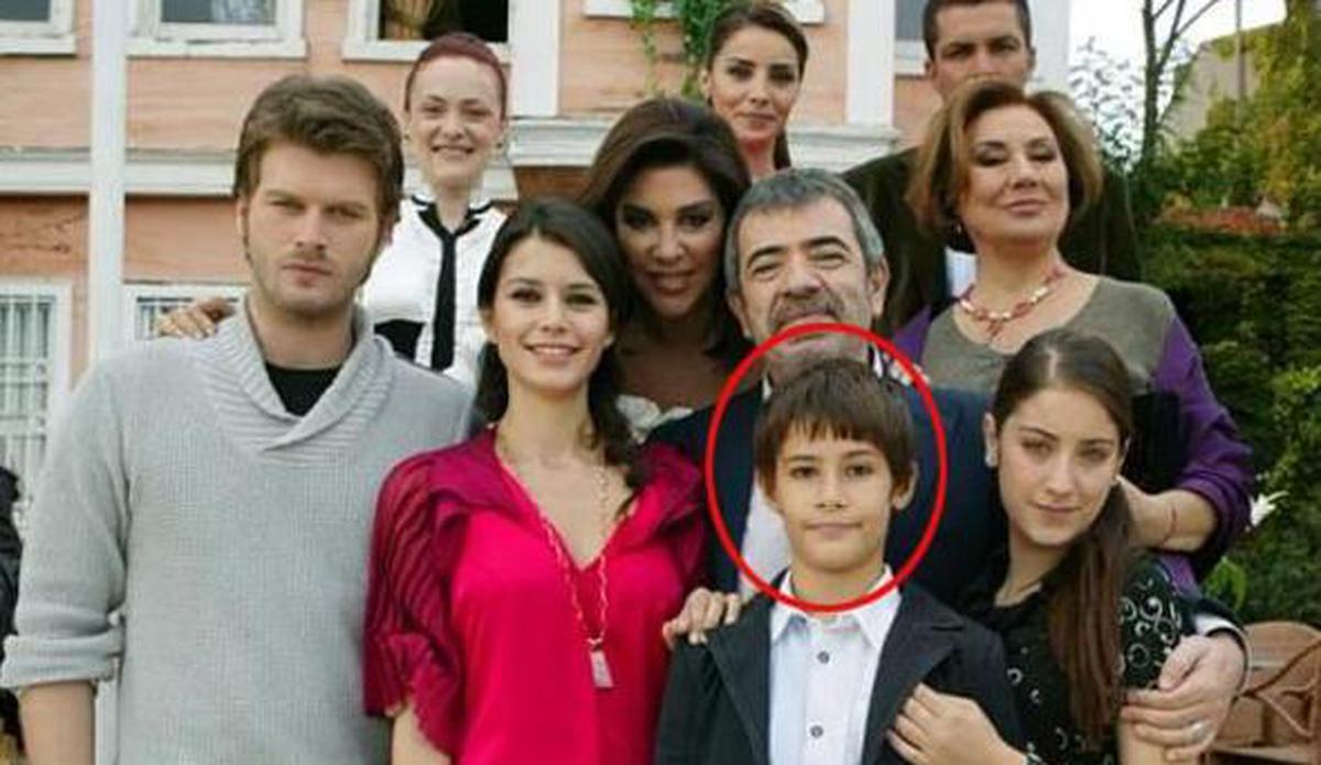 Batuhan Karacakaya kimdir? Nereli, kaç yaşında? Hangi dizilerde rol aldı?