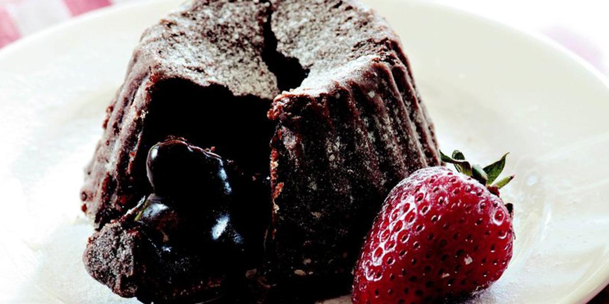 Masterchef Çikolatalı sufle nasıl yapılır? | Çikolatalı sufle tarifi| Malzemeleri nelerdir?