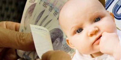 1, 2, 3 çocuklu asgari ücret ne kadar 2021 | Çocuk parası ne kadar 2021?
