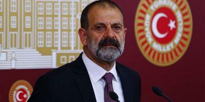 Mardin Bağımsız Milletvekili Tuma Çelik hakkında