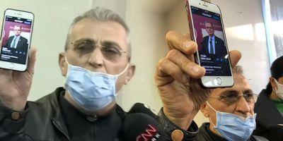 Pınar Gültekin'in babası Sıddık Gültekin: Bana 'Davadan vazgeç' diyen kişi CHP'li Süleyman Girgin'dir