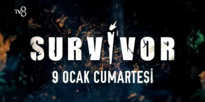Survivor 2021 tanıtım fragmanı yayınlandı! İşte Survivor 2021 ünlüler takımı