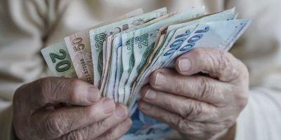 Emekli 2021 ocak zammı son dakika   Emekli maaşına ne kadar zam geldi?   SGK emekli maaşı zammı 2021