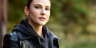 Alina Boz kimdir? Kaç yaşında? Aslen nereli, kaç yaşında? Hangi dizilerde rol aldı?