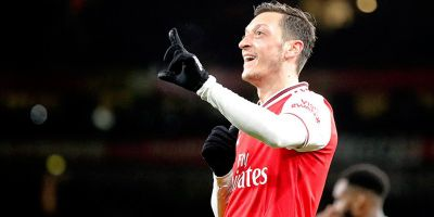 F.Bahçe, Mesut Özil'i KAP'a bildirdi